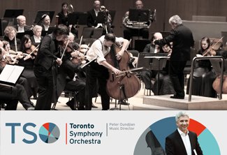 Toronto Symphony Orchestra Sponsors Light For The Flight